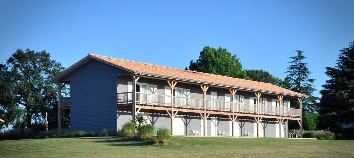 Hotel Saint Cricq Chalosse