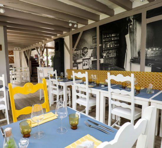Interieur-Restaurant-Auberge-laurier-Saint-Cricq-Chalosse